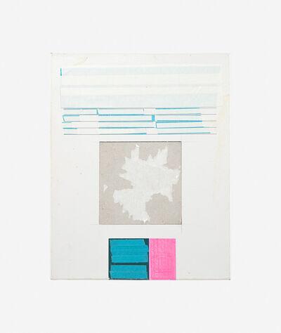 Andy Mattern, 'Standard Size #7621', 2014