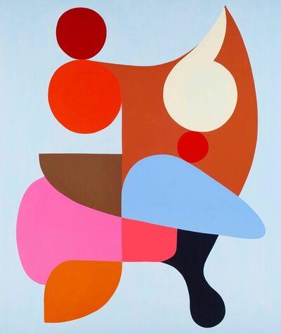 Stephen Ormandy, 'Designer Chair', 2019