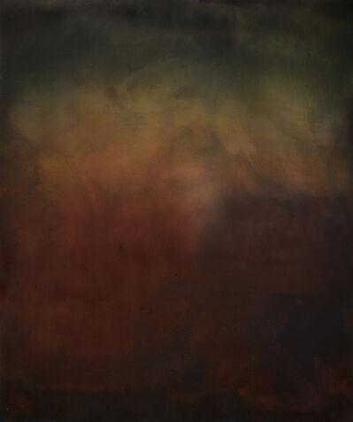 Eriksson, ' Smoke on Smoke (S.O.S #23)', 2015