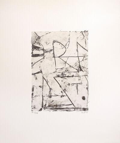 Richard Diebenkorn, 'UNTITLED (R)', 1991