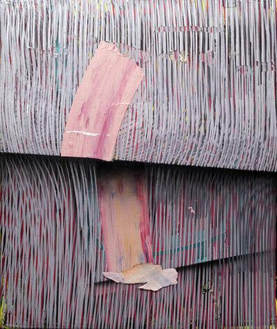Nano Rubio, 'Everything Forever', 2015