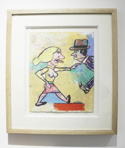 Antonio Seguí, 'Untitled', 2000