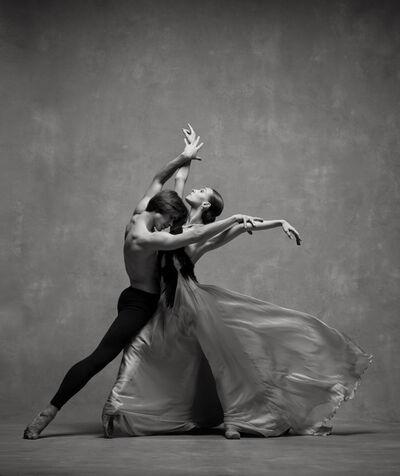 Ken Browar and Deborah Ory, 'Artem Ovcharenko and Olga Smirnova, Principal dancers, Bolshoi Ballet', 2017