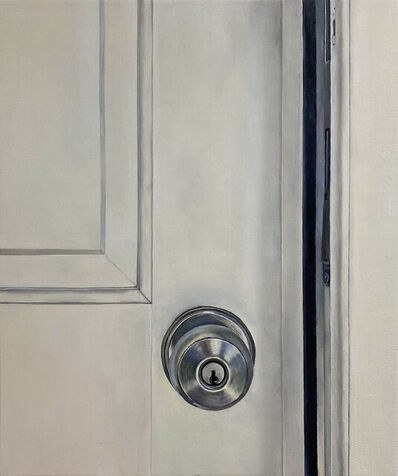 Julia Leggent, 'Home (March 1995-August 2013)', 2020