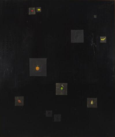 Enrique Martínez Celaya, 'Lost Letters', 1995