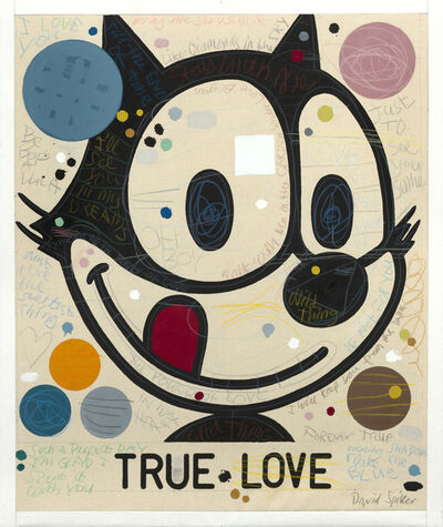 David Spiller, 'True Love', 2015