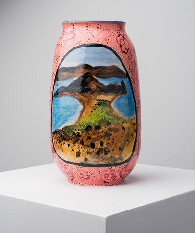 Anna Valdez, 'Galapagos Vase', 2020