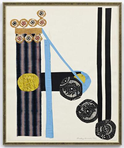Dorothy Iannone, 'Modern Times', 1962