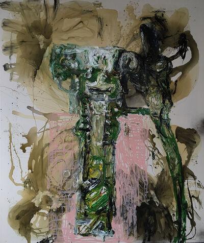 Heikki Marila, 'Fuse', 2016