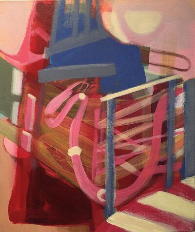 Pat Goslee, 'Gateway', 2015