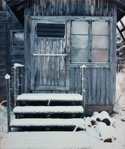 Esko Männikkö, 'Organized Freedom 105', 1999-2005