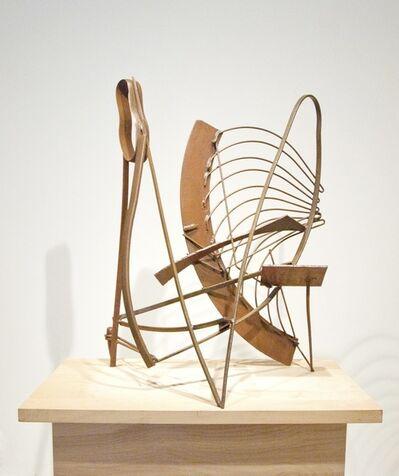 Anthony Caro, 'Piece CCCCVIII', 1977-1978