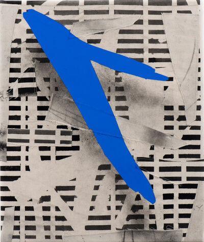 Christopher Iseri, 'Flying V', 2018