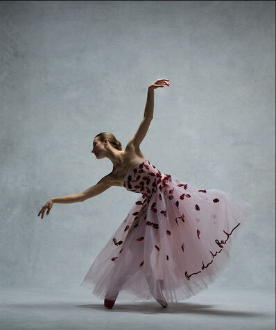 Ken Browar and Deborah Ory, 'Christine Shevchenko #2, American Ballet Theatre  Dress by Oscar de la Renta', 2019