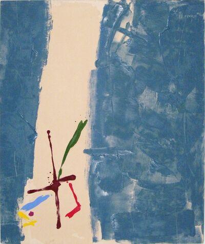 Kikuo Saito, 'Tailor's Polka', 1981