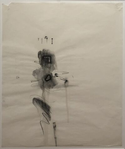 Jim Dine, 'Untitled ', ca. 1960