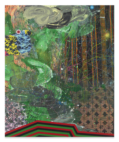 David Huffman, 'Transcendance', 2019