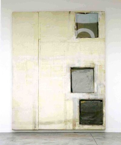 Lawrence Carroll, 'Untitled', 2006-2007