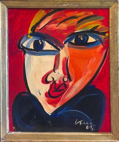 Kumi, 'Untitled', ca. 1980