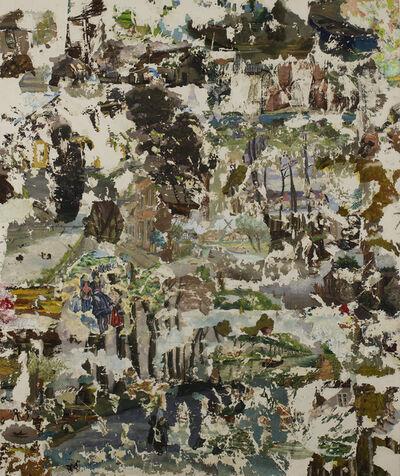 Ermias Kifleyesus, 'Displacement 2', 2019