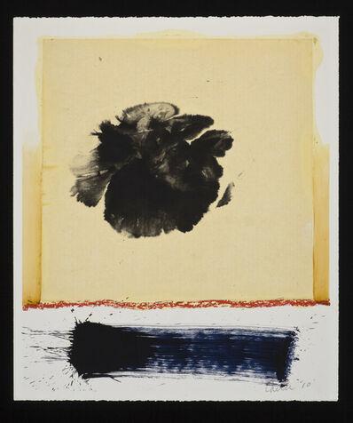 Glenn Carter, 'Form and Gesture No.03/97', 2010