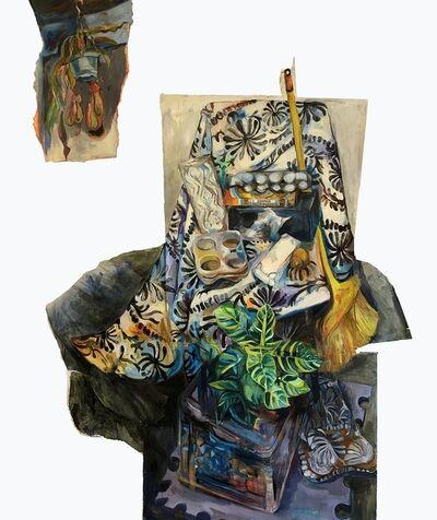 Anita Trombetta, 'I Contain Multitudes', 2020