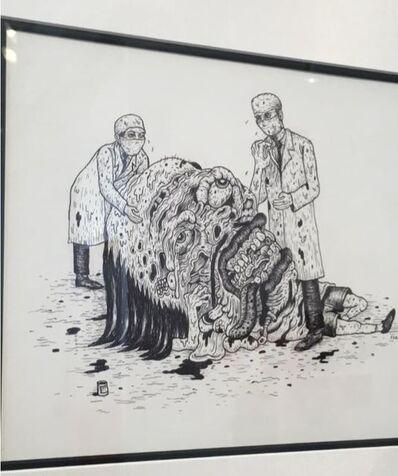 Louie Cordero, 'Untitled 10', 2006