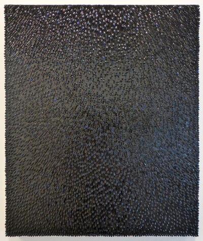 Omar Chacon, 'Variation de Mesalina Negra', 2015