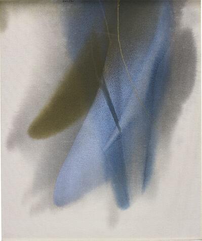 Yutaka Ohashi, 'Rain II', 1983