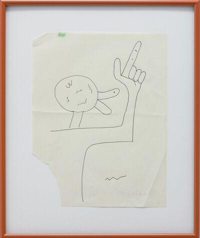 Joe Bradley, ' Untitled', 2009