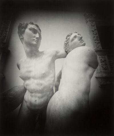 Adam Fuss, 'Lovers', 1985