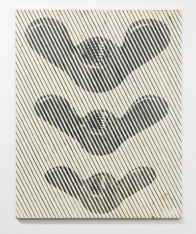 Pádraig Timoney, 'Wingnuts', 2016