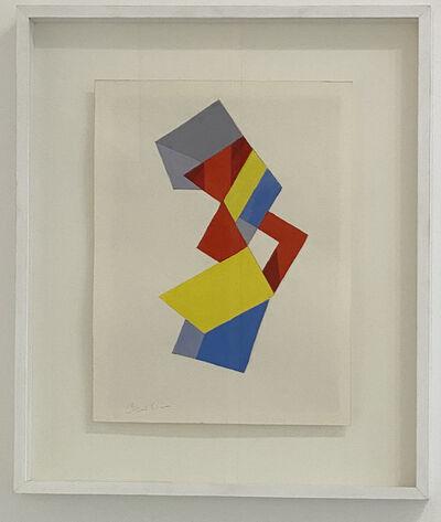 Cícero Dias, 'ST', 1960-1970