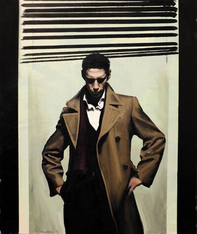 Christopher Thompson, 'Window', 2020