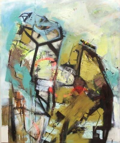 Richard Neal, 'World of Made', 2013