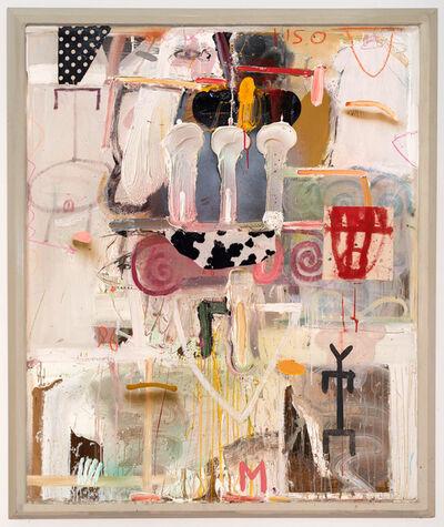 James Havard, 'Mimbres Spirits', 1990