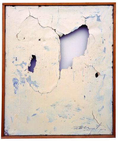 Shozo Shimamoto, 'Untitled', 1950