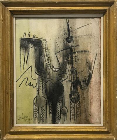 Wifredo Lam, 'Totem', 1960