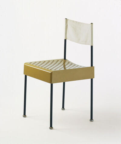 "Enzo Mari, '""Box"" chair', 1971"