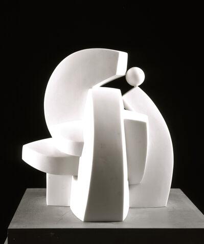Sophia Vari, 'Circus Act', 2008