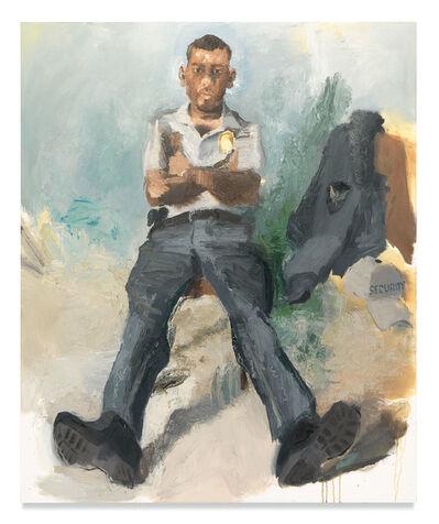 John Sonsini, 'Roger'