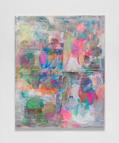Markus Oehlen, 'Untitled #18', 2019