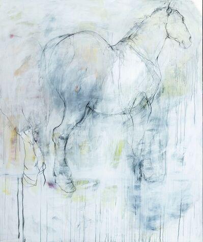 Helen Durant, 'If I Were a Horse', 2019
