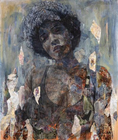 Restone Maambo, 'Confidence I ', 2020