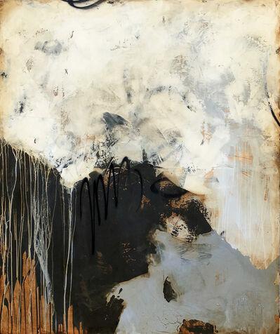 Luis Garcia-Nerey, 'White Noise', 2017