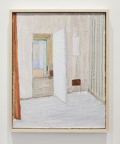 Hans Lannér, 'Besöket / The Visit', 2018