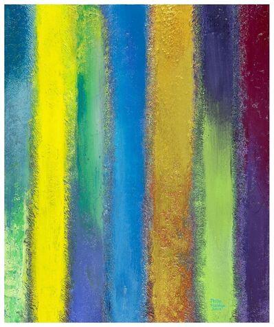 Philip Mantofa, 'Joseph's Colorful Coat- The Coat of Many Talents!', 2015