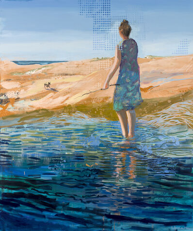 Linda Christensen, 'Water 2', 2020