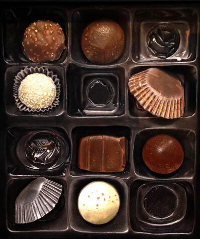 Nourine Hammad, 'Life is Like a Box of Chocolates'