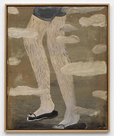 Norbert Schwontkowski, 'In den Wolken', 2005